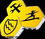 TuneUp Utilities 2011 logo