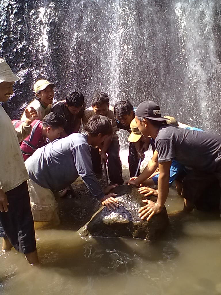 92+ Gambar Air Terjun Pengantin Ngawi HD
